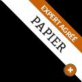 Certifié expert papier